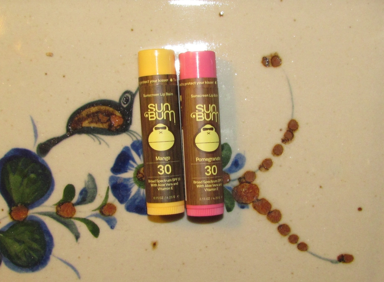 Sunscreen Lip Balm  by Sun Bum #19