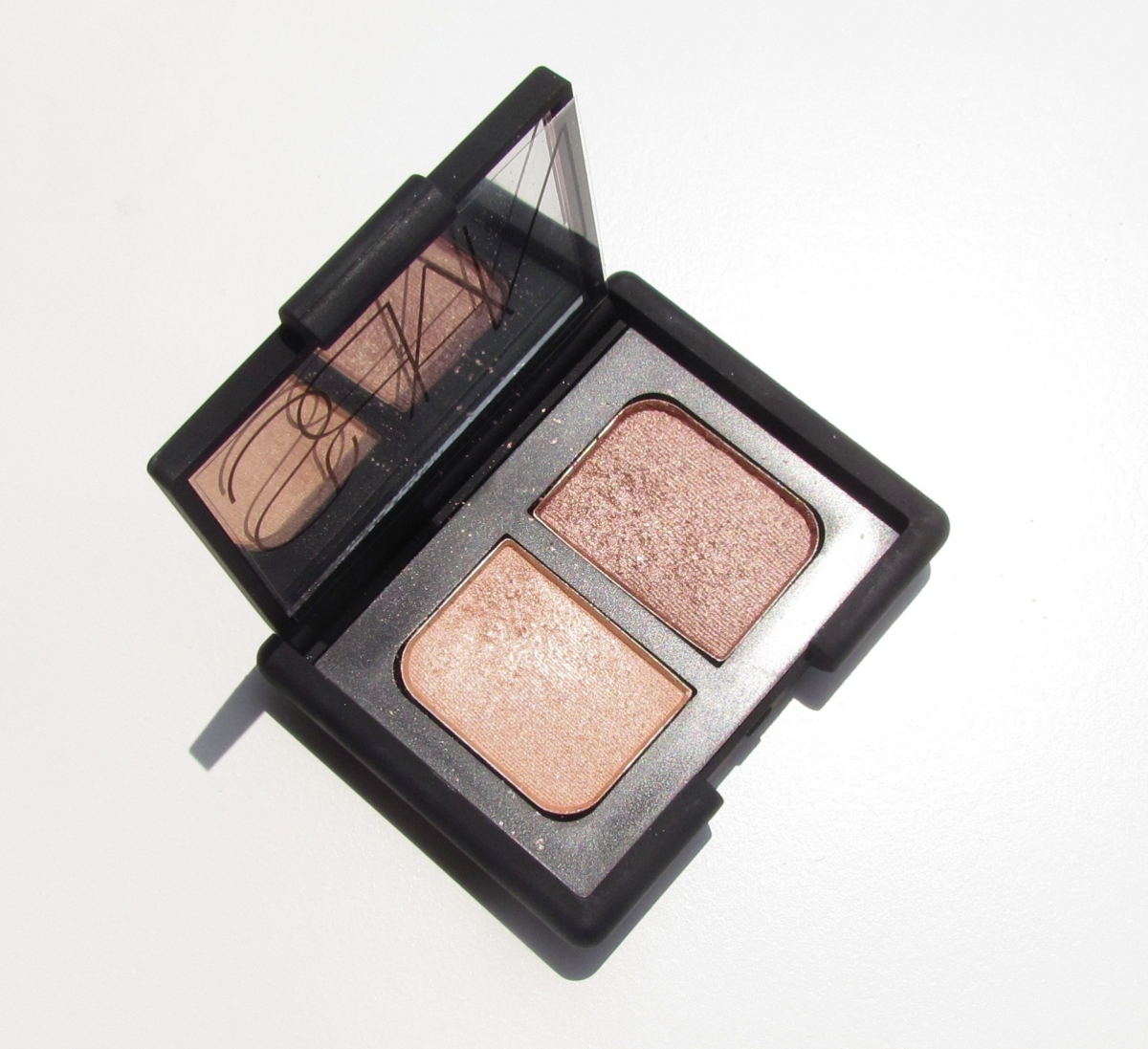 #TBT: NARS' Silk Road Eye Shadow Duo for Easy Summer Looks